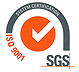 Certifikation SGS